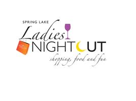 Ladies Night Out ~ No ticket needed ~ Just register