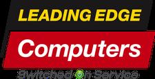 Leading Edge Computers Darwin logo