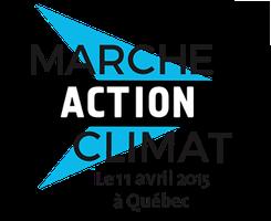Marche Action Climat 11 avril - Montréal - Fondation...
