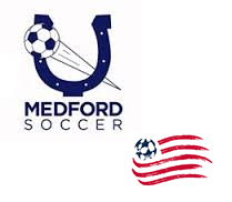 Medford Youth Soccer Night at the Revolution -...