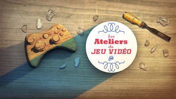 Les Ateliers du Jeu Vidéo