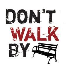 Don't Walk By logo