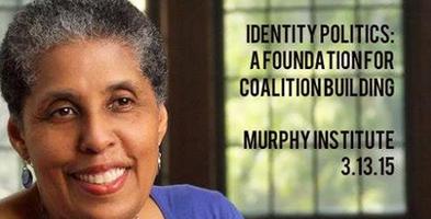 Identity Politics: A Foundation for Coalition Building