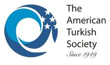 The American Turkish Society logo