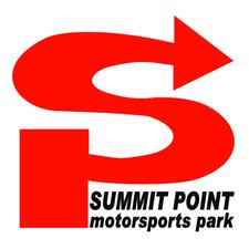 Summit Point Motorsports Park logo