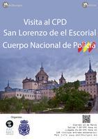 Visita al CPD de El Escorial