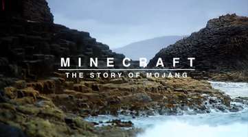 Minecraft : The Story Of Mojang - Film Screening