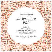 Propeller Pop 2015