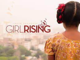 Screening of the Inspirational film Girl Rising!