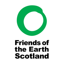Friends of the Earth Scotland logo