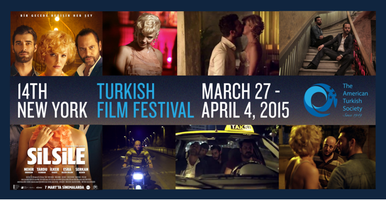 """New York Turkish Film Festival -  """"Consequences"""""""