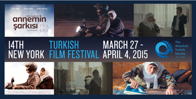 """New York Turkish Film Festival - """"Song of My Mother"""""""