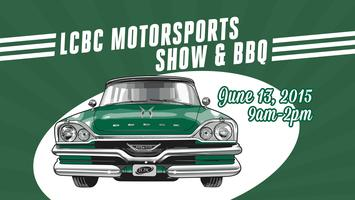 16th Annual LCBC Motorsports Show & BBQ