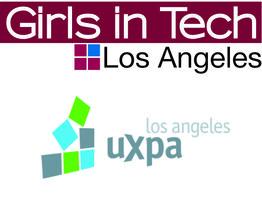GITLA + UXPA of LA Joint Happy Hour