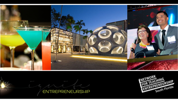 Ignite Entrepreneurship 2015 Benefit