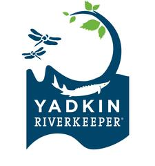 Yadkin Riverkeeper, (336) 722-4949 logo