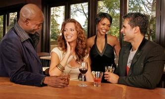 Love Is A Numbers Game Singles Penthouse Party
