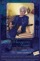 """Homage to Dominican Composer Margarita Luna"""