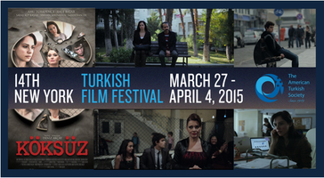 "New York Turkish Film Festival - ""Nobody's Home"""