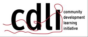 CDLI Meet-Up March 30