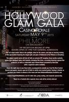 "The 2nd Annual ""Hollywood Glam Gala"" Casino Royale"