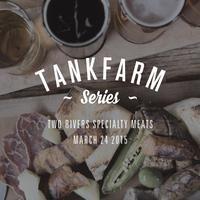 Tankfarm Series - Postmark Brewing | Two Rivers...