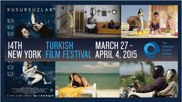 "New York Turkish Film Festival -  ""Impeccables"""