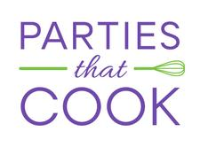 Parties That Cook logo