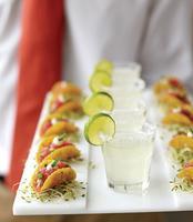 Tequila & Taco Pairing