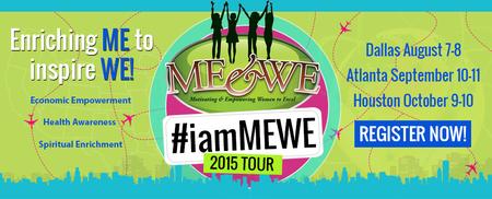#iamMEWE Tour 2015   TBD