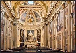 Visita guidata alla Certosa di Garegnano la Cappella Si...