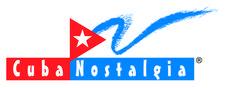 Cuba Nostalgia logo