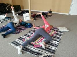 Mindful Movement Class Series, Tuesdays April 7th -...