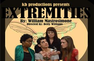 Extremities Special Event with Pre-show Concert