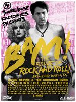 BAM! The Future of Rock and Roll Vol 1 | SXSW 2015