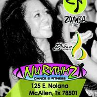 NuRythmZ Annual Fitness Beach Party for ALS