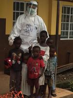 Tales from the Front Line:  An Ebola Fighter's Story...