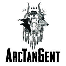 ArcTanGent  logo