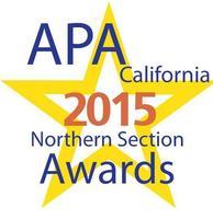 APA California Northern 2015 Awards