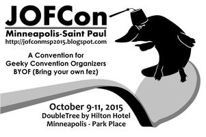 JOFCon Minneapolis 2015