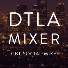 DTLA Mixer logo