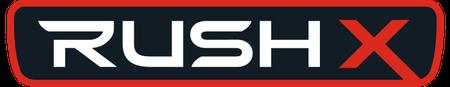 RUSH X 2015 Sponsorship