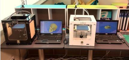 TechKidz@KDC 2015: 3D Printing
