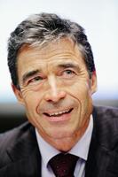Al Jazeera 'Head to Head' with Anders Fogh Rasmussen