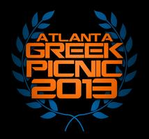 2013 ATLANTA GREEK PICNIC WEEKEND