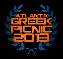 2013 ATLANTA GREEK PICNIC WEEKEND