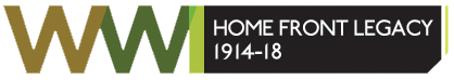 Home Front Legacy 1914- 1918 Day School