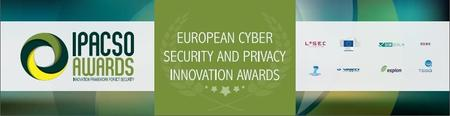 European Cyber Security & Privacy Innovation Awards...