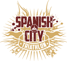 Spanish City Triathlon 21st August 2016