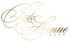 Park Avenue Events logo